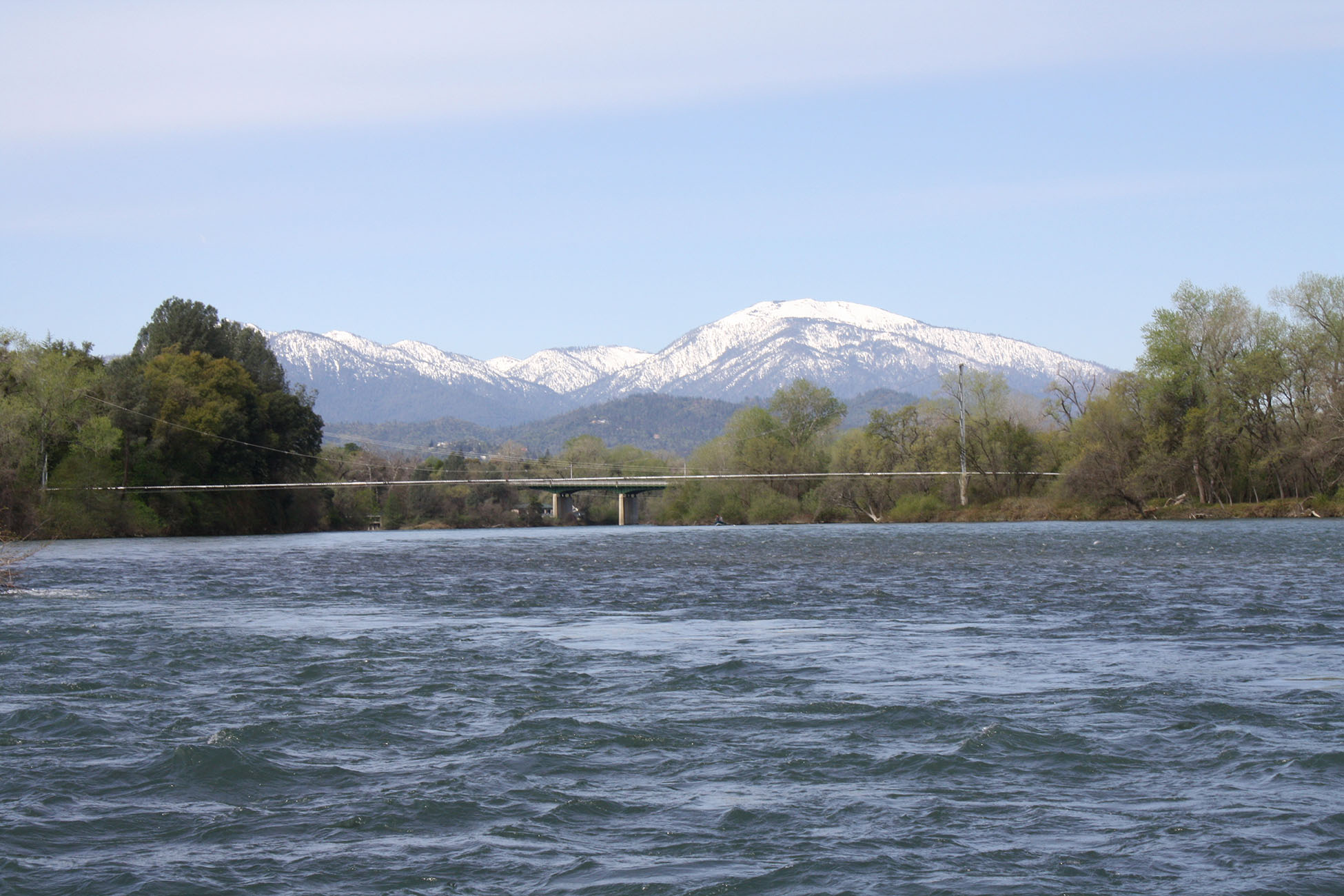 Our Work--Rivers Under Threat-Sacramento River Threat