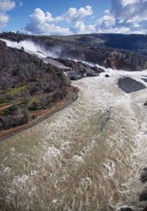 Friends of the River – Current Threats - Oroville Dam | Friends of
