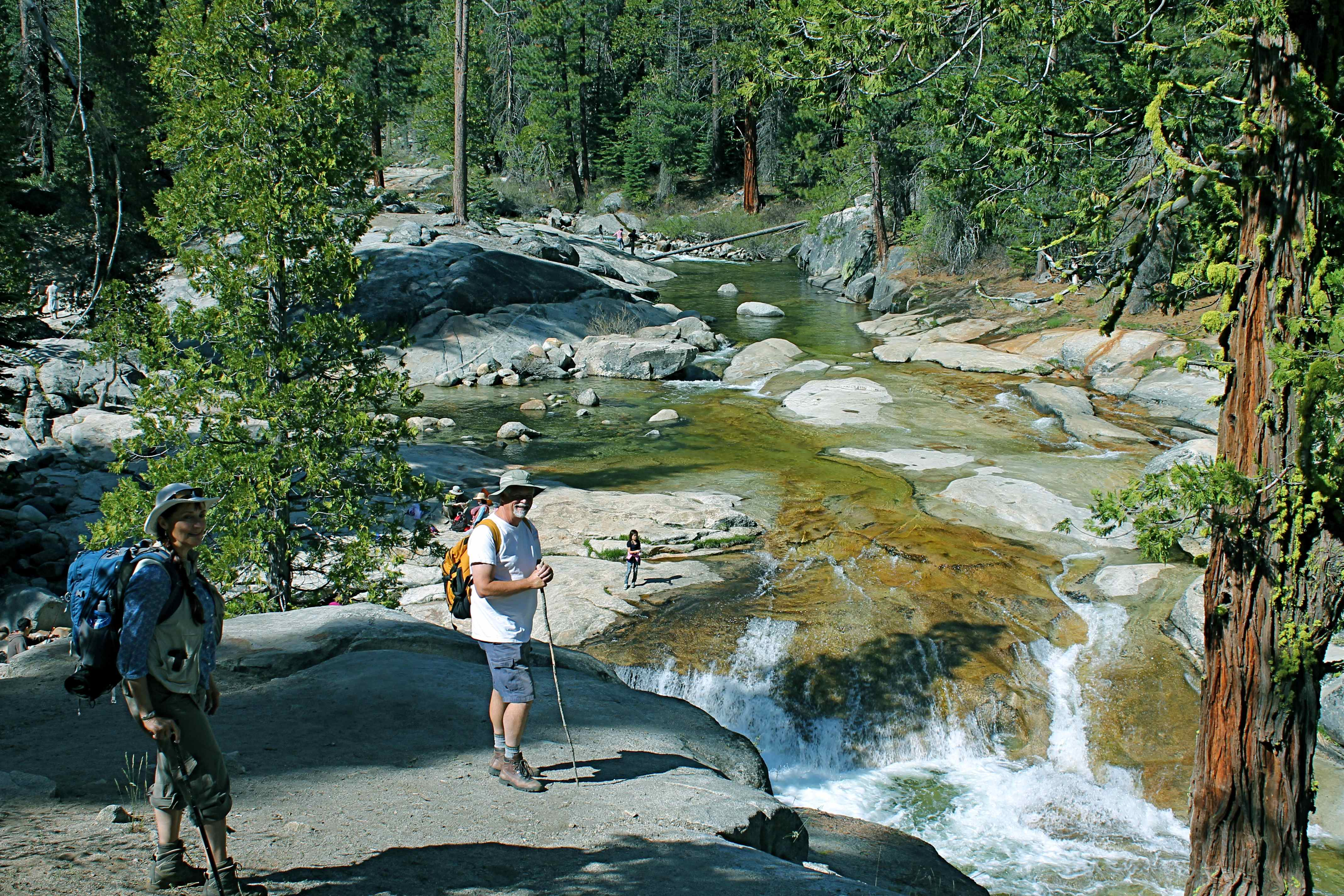 Ca rivers deal with the d c sillies u the river advocate june